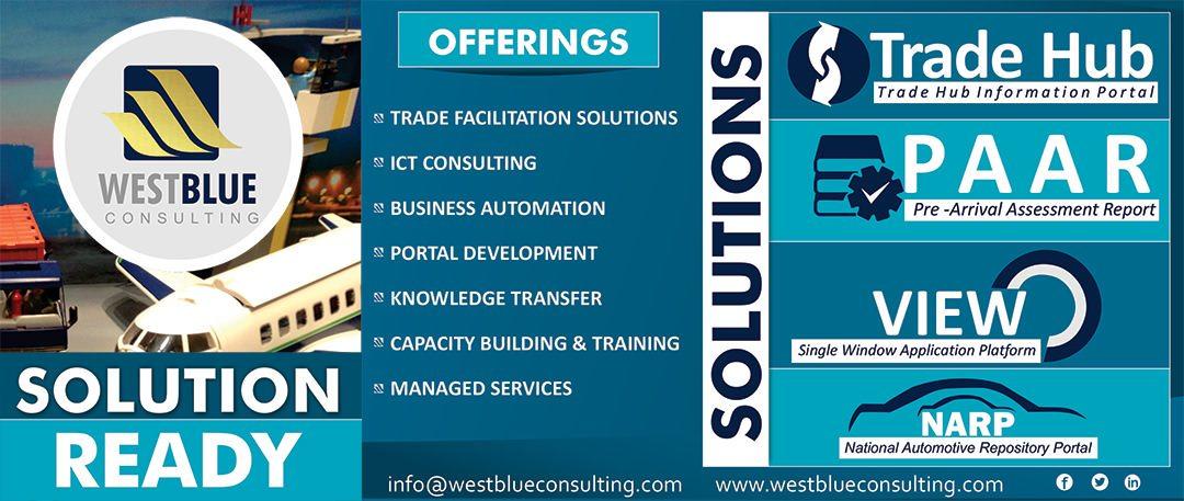 Ghana Trade Hub Information Portal