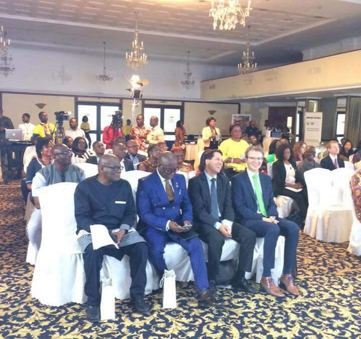 Trade Capacity Building-UNIDO/SECO Initiative of GEPA, Launched