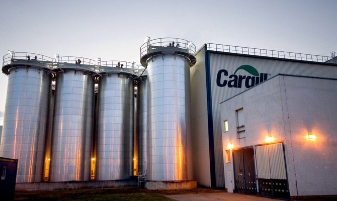 Cargill initiates more cocoa processing in Ghana