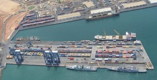 Ghana Shippers Authority project cargo throughput of 10% for 2019