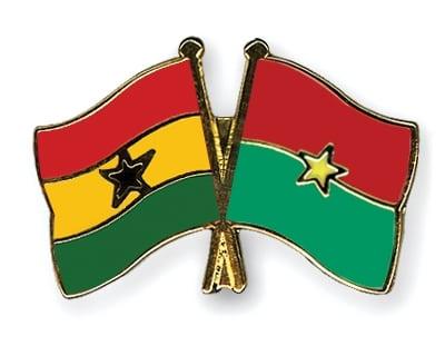Ghana, Burkina Faso sign MoU to improve trade at borders