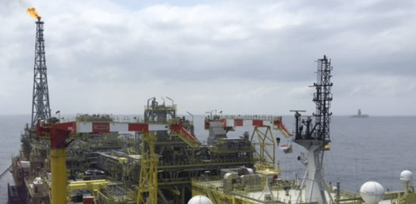 Ghana begins tapping its own natural gas