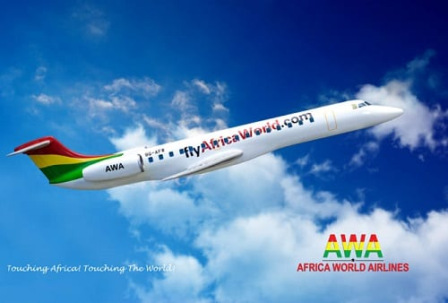 Domestic airfares fall to record low…as AWA offers Accra-Kumasi tickets for GH¢49