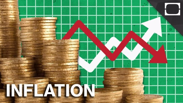 Producer Price Inflation rate for December dips to 4.4 per cent